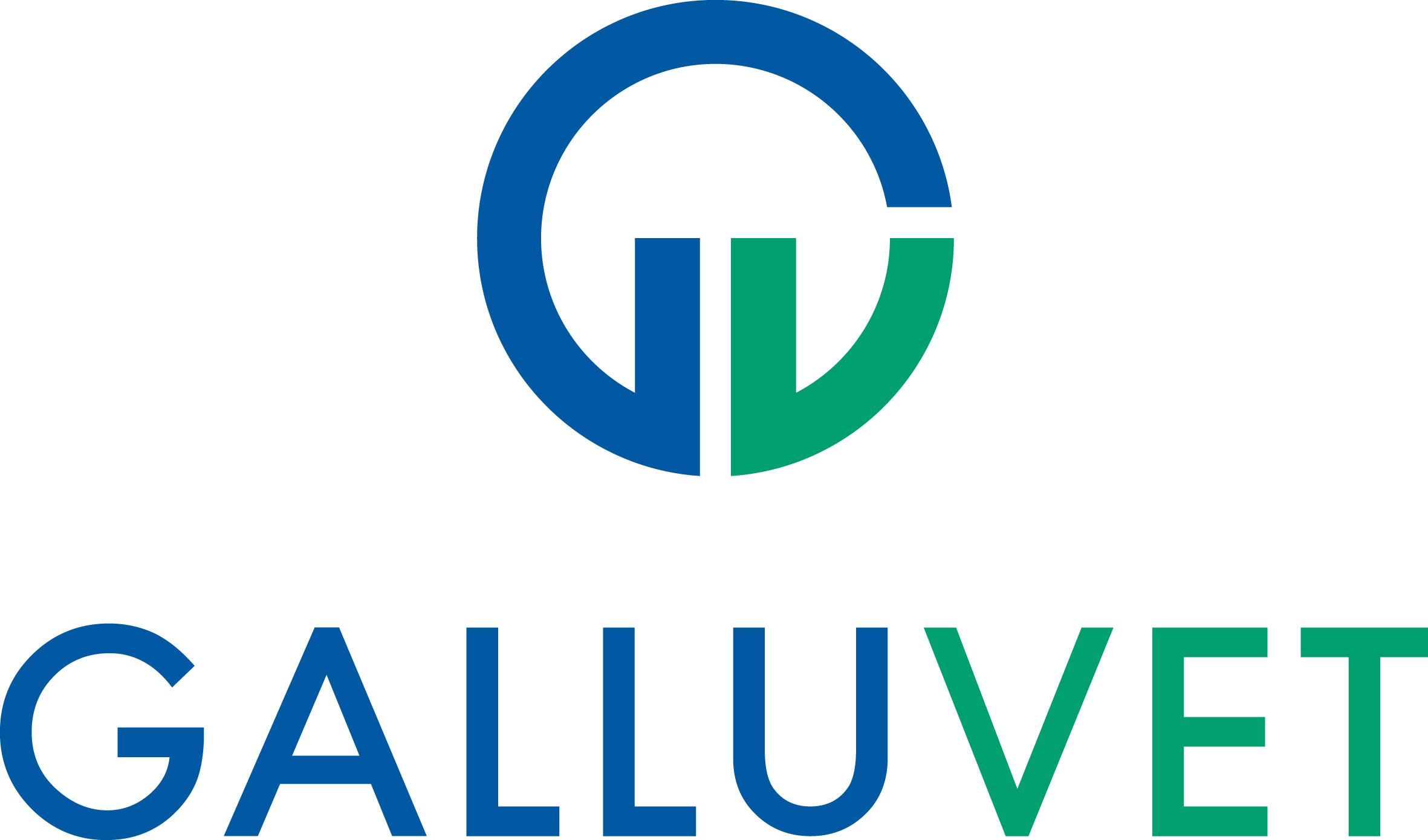 Logo Galluvet Oiseaux et Volaille